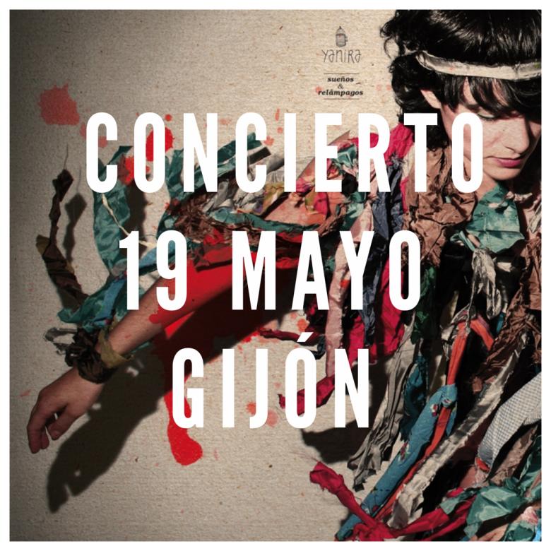 Concierto 19 mayo Gijón (1)